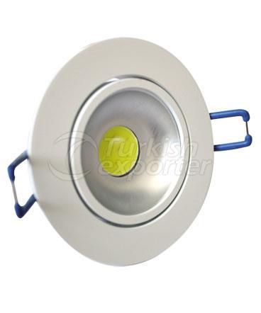Led Spot-ELX-LED-5-B