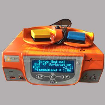 Plasma Kinetic Device