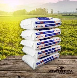 Water Soluble Fertilizers