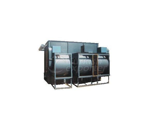 Water Cooling Towers Radial