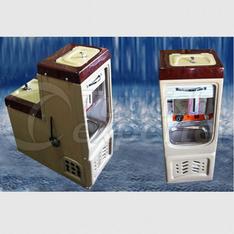 Auto Refrigerators Km03B