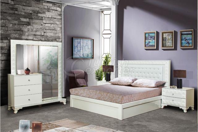 Спальня соло