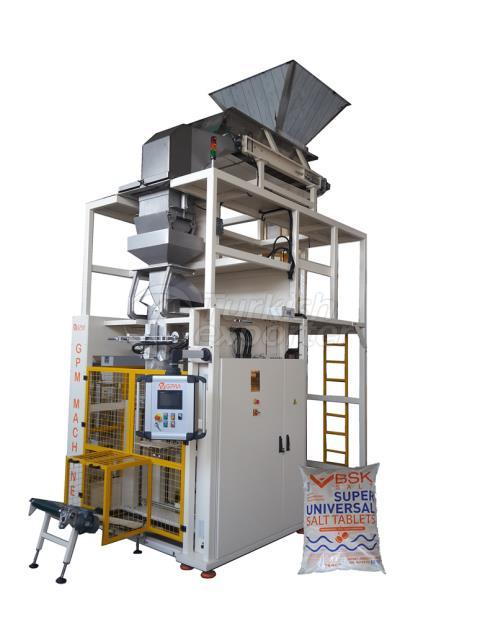 25 Kg Automatic Filling Machine
