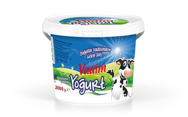 Vadim Y.Yagli Yogurt 2000g