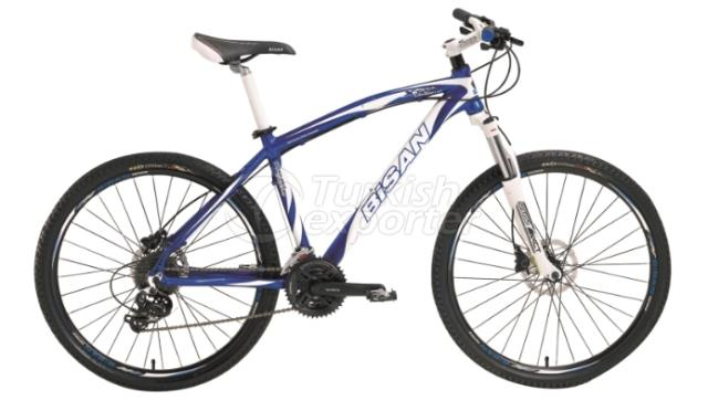 XTY 5850 HD Bicycle