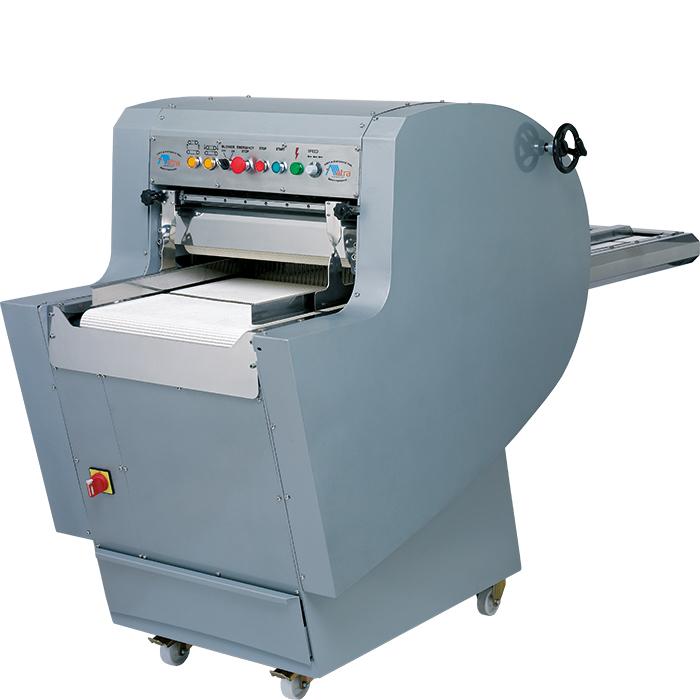 Full Automatic Bread Slicing Machine