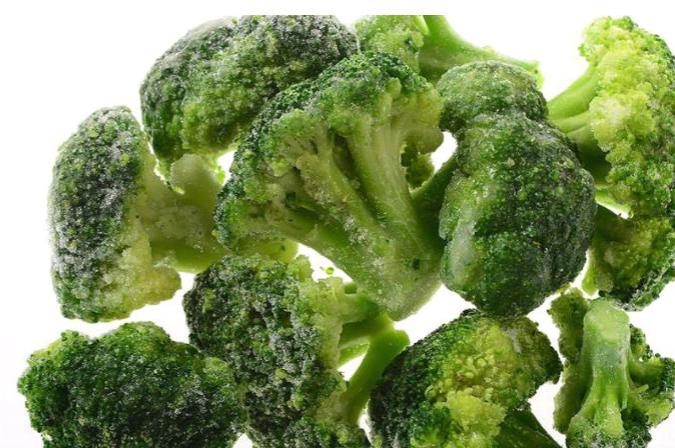Frozen Brocolli