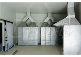 Seafood Processing and Packaging Facilities