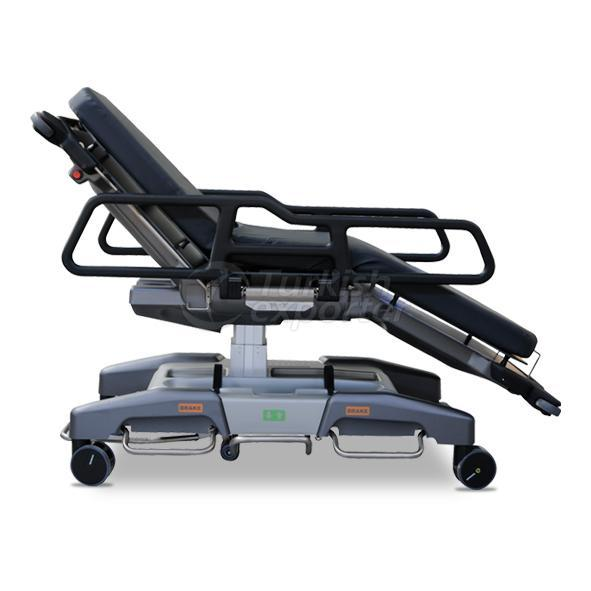 multifunctional trolley