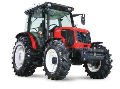 NEW EXPORT TRACTOR 85 HP
