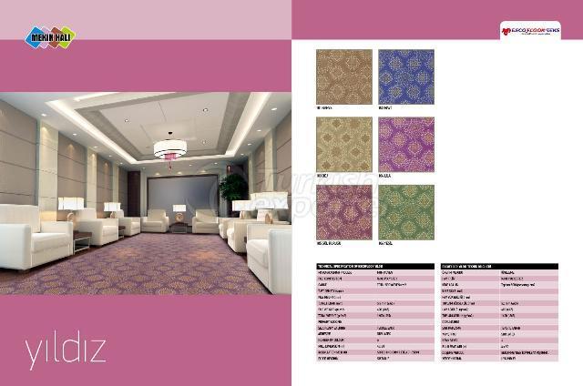 Yildiz ковры