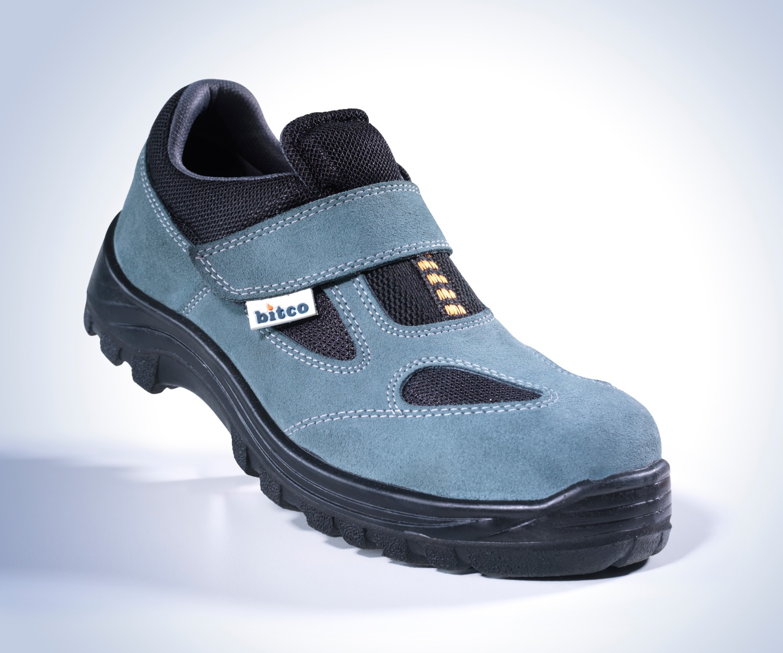BTS13- Safety Shoes