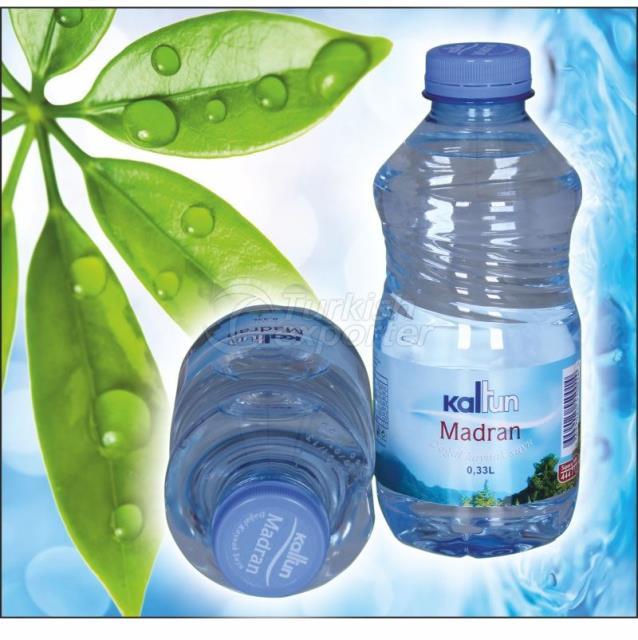 500ML ماء طبيعي