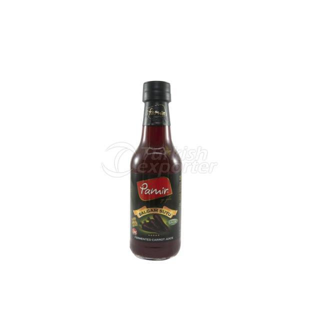 Turnip Juice Hot 250Ml Glass Bottle