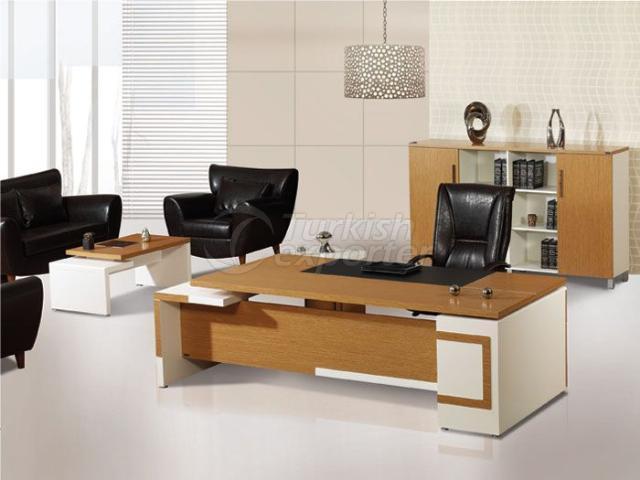 Pure Офисная мебель