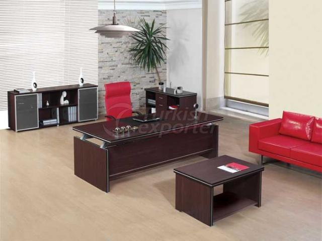 Vista Офисная мебель