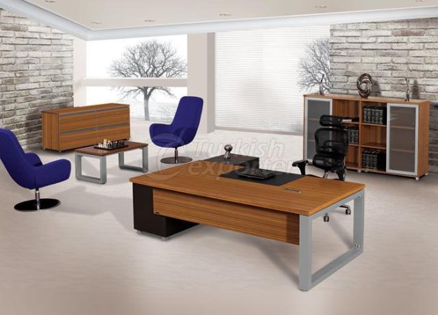 X Large Офисная мебель