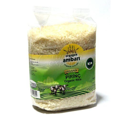 Riz Bio 1000 Gr