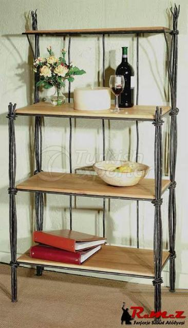 Ferforje  Wrought Iron Displays 1