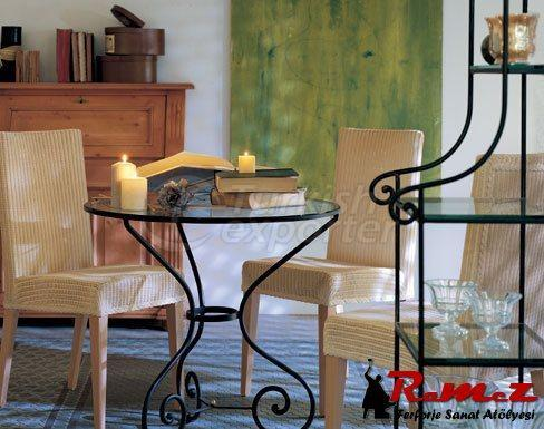 Ferforje  Wrought Iron Displays 3