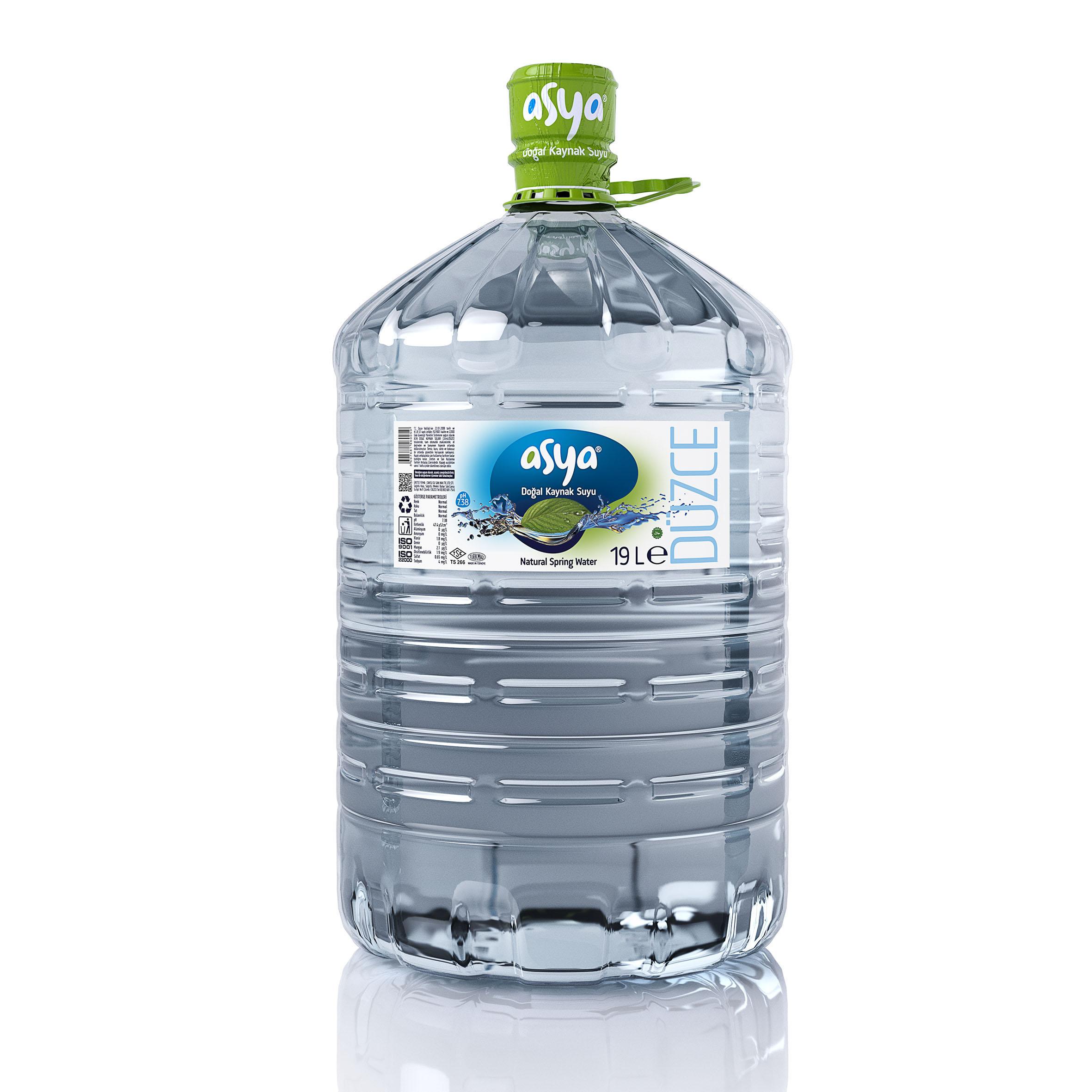 19 Lt Pet Water
