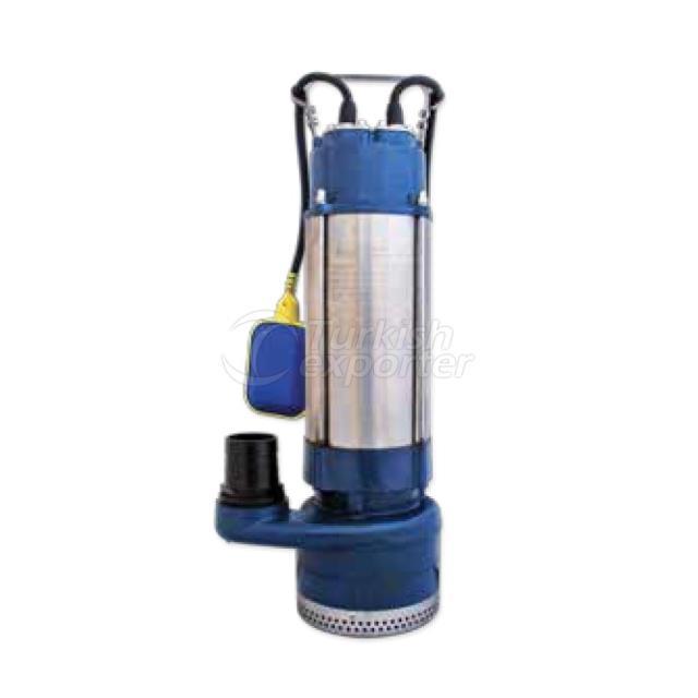 Kuyu Pompası-Paslanmaz Çelik - Spa Serisi