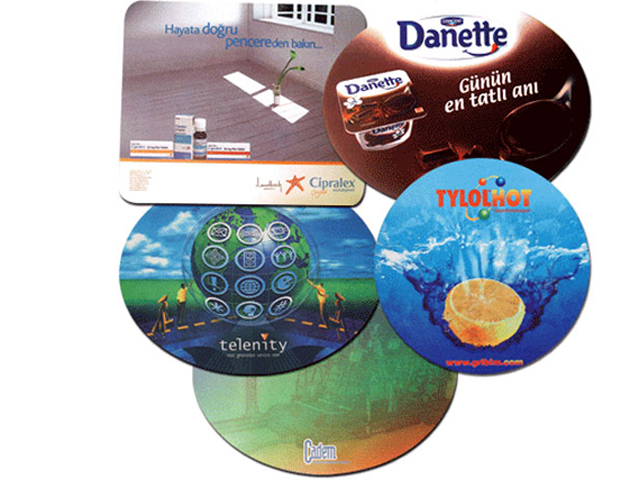 Types of Mousepads
