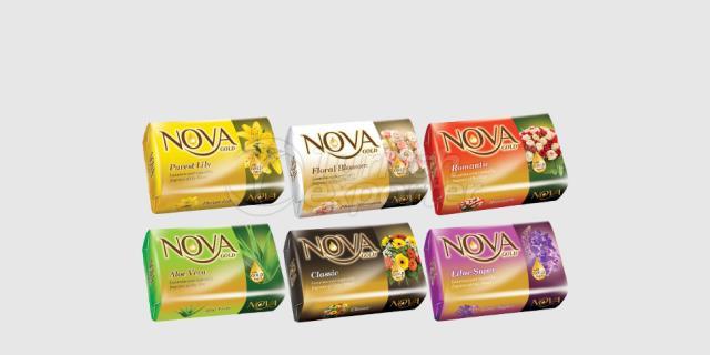 Soap Royal Nova Gold