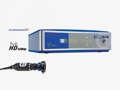 High Definition 1 MOS Camera System