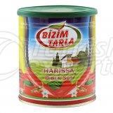Our Field Harissa Sauce 800 Gr