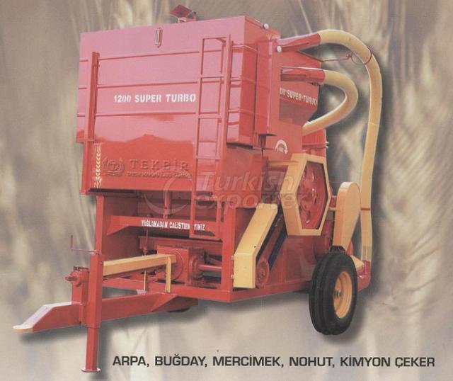 AGRICULTURAL GRINDER FOR BARLEY, WHEAT, LENTIL, CHICKPEA, CUMMIN