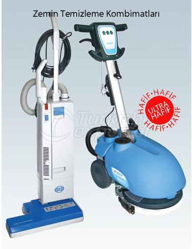 Surface Cleaning Machine