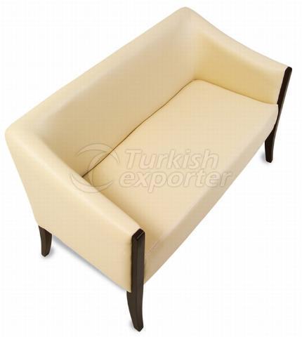Office Sofa Set Side