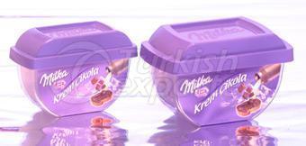 Milka Krem Cikola 190 g, Box
