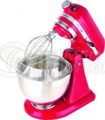 Set-top Mixer