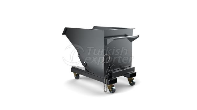 Chip Cart