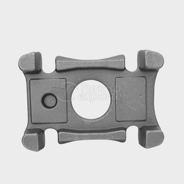 Transport Vehicle Spare Parts