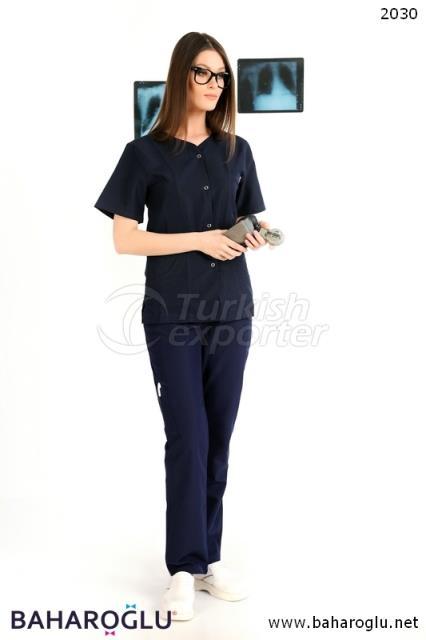 Medical Uniforms 2030