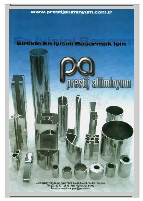 Prestij Aluminium