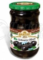Black Olives Baktat