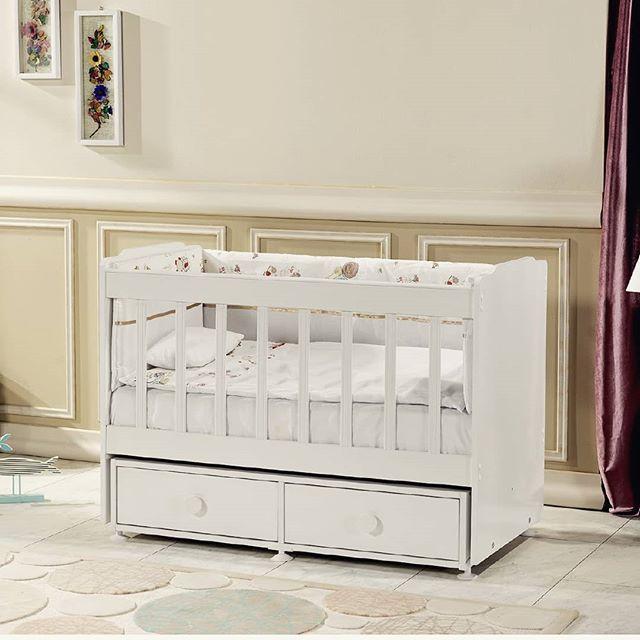 Baby Crib - 2