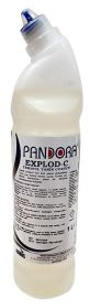 Pandora Nano Explod C - Dissolvant de tanin textile