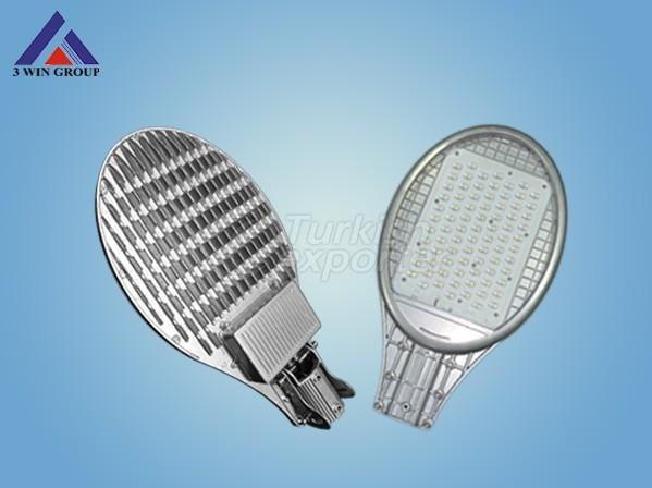 Uni LED Street Light / Solar Street Lamp