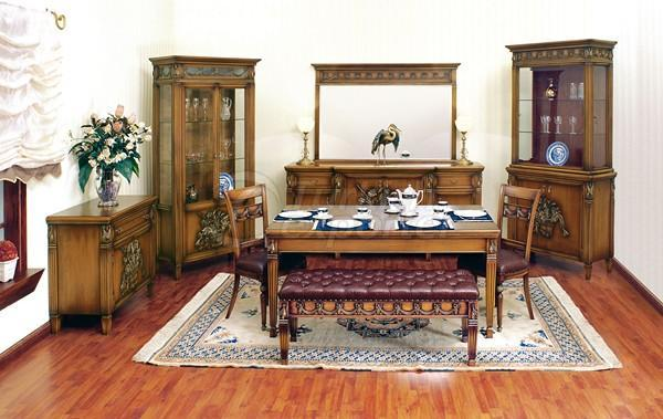 Living-Room Suite