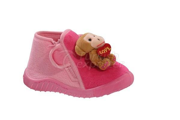 Baby Shoes Pandof
