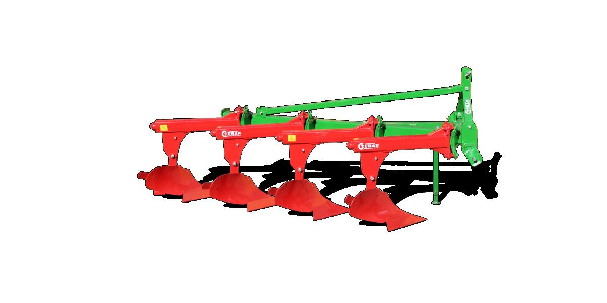 Fixed Plough