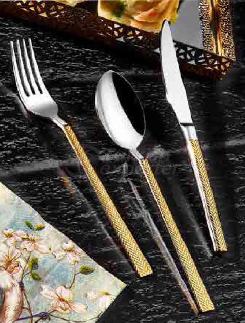 Sirma Cutlery Pack
