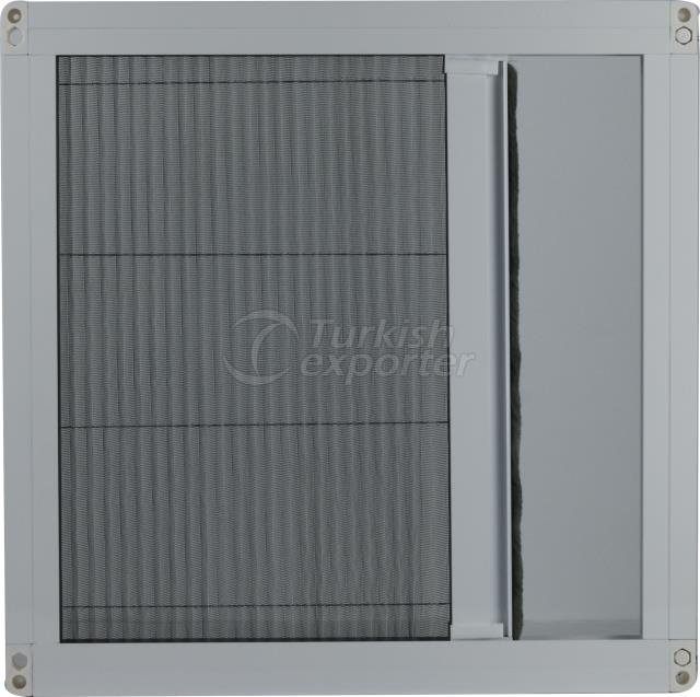 Fly Screen Systems