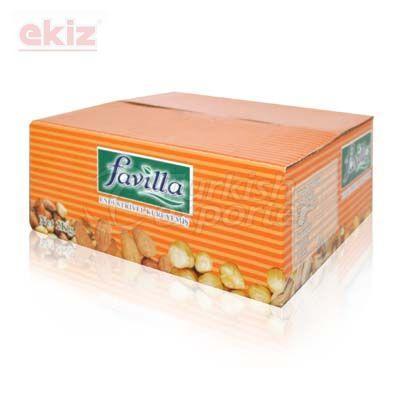 Hazelnut Grain Favilla 2kg