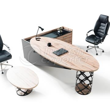 Spectra Office Table